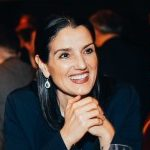 Profilbild von Irena Steinmeier