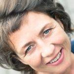 Profilbild von Mirjam Kronenberg