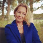 Profilbild von Saskia Sievers